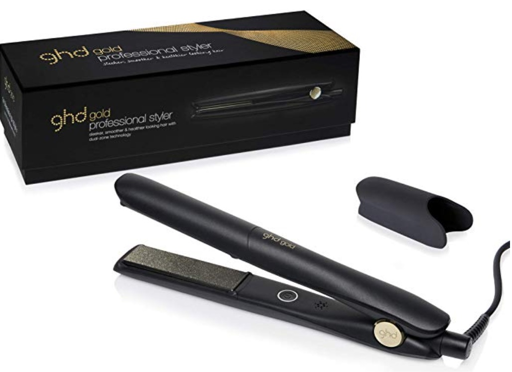 ghd professional piastra
