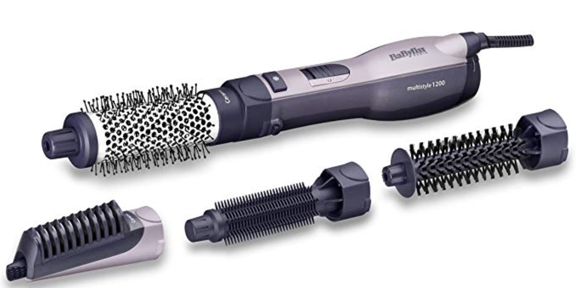 Modellatore Babyliss Air Style