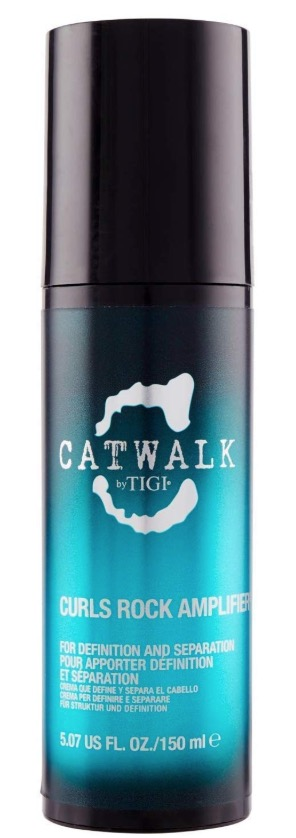 Tigi Catwalk Curls Rock Amplifier Schiuma