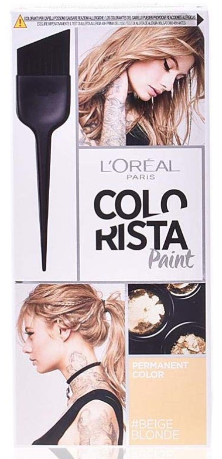 L'Oréal Paris Colorista Paint Colorazione Permanente con Pennello